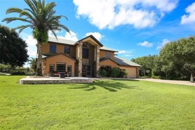 950 Robinhood Drive, Punta Gorda, FL 33982 - #: D6102366