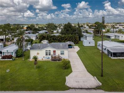 419 Camino Real, Englewood, FL 34224 - #: D6102532