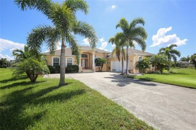 130 White Marsh Lane, Rotonda West, FL 33947 - #: D6102569
