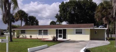 1730 Bluebird Lane, Englewood, FL 34224 - #: D6102660