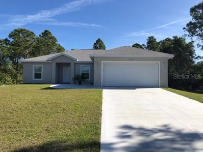 15613 Alsask Circle, Port Charlotte, FL 33981 - #: D6102709