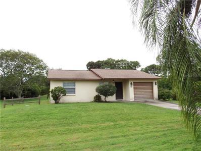 6253 Spinnaker Boulevard, Englewood, FL 34224 - #: D6102802