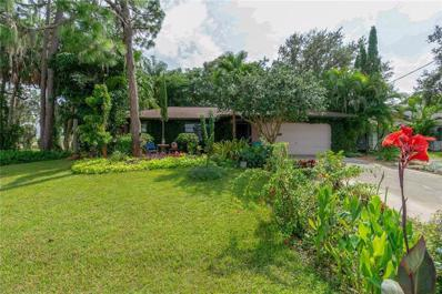 55 Mark Twain Lane, Rotonda West, FL 33947 - #: D6102809