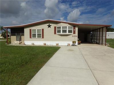 6364 Partridge Avenue, Englewood, FL 34224 - #: D6102831