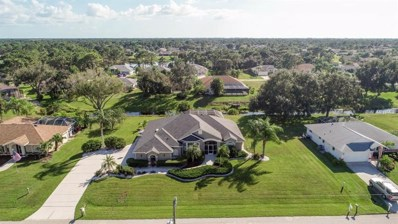 13 Sportsman Place, Rotonda West, FL 33947 - #: D6102911