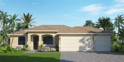 14150 Appleton Boulevard, Port Charlotte, FL 33981 - #: D6102939