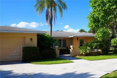 506 Pine Cone Lane, Nokomis, FL 34275 - #: D6102959