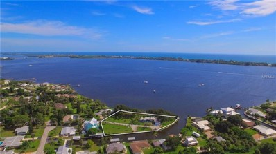 345 O Day Drive, Englewood, FL 34223 - #: D6103228