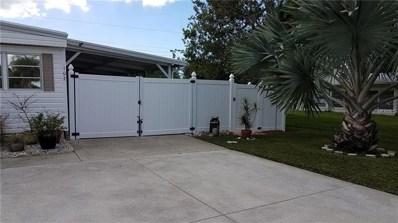 102 Via Madonna, Englewood, FL 34224 - #: D6103271