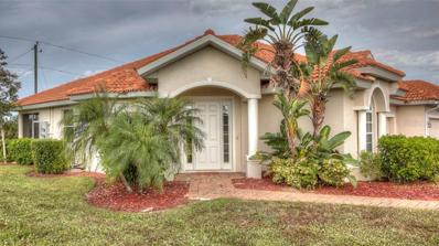 16315 Sunset Palms Blvd. UNIT 301, Punta Gorda, FL 33955 - #: D6103621