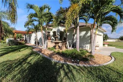 4300 Oak Terrace Circle, Port Charlotte, FL 33953 - #: D6103671