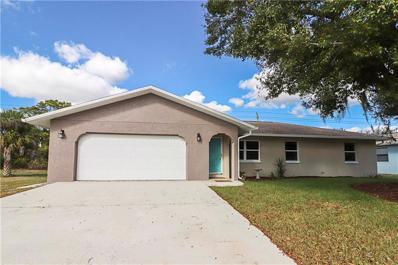 219 Annapolis Lane, Rotonda West, FL 33947 - #: D6103922