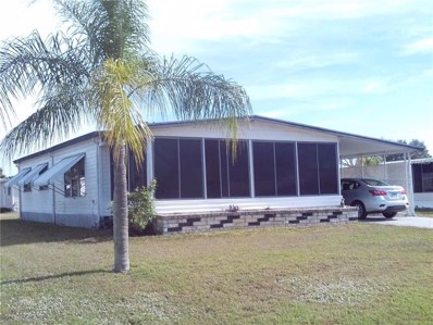 1451 Blue Heron (Lot 3) Drive, Englewood, FL 34224 - #: D6103969