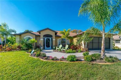 158 Bunker Road, Rotonda West, FL 33947 - #: D6104584
