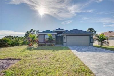 143 Smallwood Road, Rotonda West, FL 33947 - #: D6105581