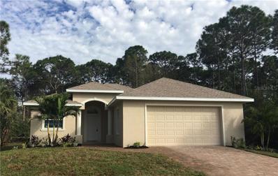 105 Yellow Pine Drive, Rotonda West, FL 33947 - #: D6105886