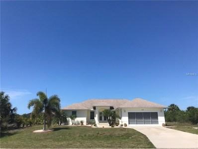 10039 Sunday Drive, Port Charlotte, FL 33981 - #: D6106218