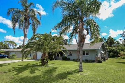 1500 ROMMEL Street, Port Charlotte, FL 33952 - #: D6108034