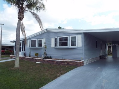 65 S EASTER ISLAND Circle, Englewood, FL 34223 - #: D6108594