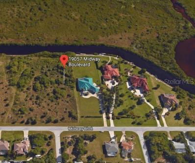 19057 MIDWAY Boulevard, Port Charlotte, FL 33948 - #: D6109299