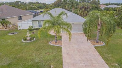 252 ALBATROSS Road, Rotonda West, FL 33947 - #: D6109375