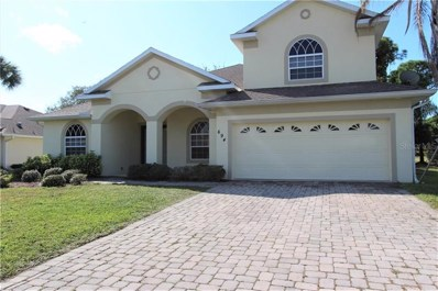 694 ROTONDA Circle, Rotonda West, FL 33947 - #: D6109382