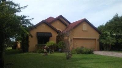 261 ANTIS Drive, Rotonda West, FL 33947 - #: D6109469