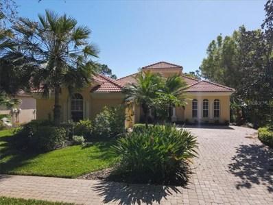 1712 GRANDE PARK Drive, Englewood, FL 34223 - #: D6117084