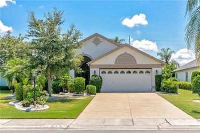 1815 E Del Webb Boulevard, Sun City Center, FL 33573 - #: E2400365
