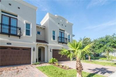 3226 W Empedrado Street, Tampa, FL 33629 - #: E2400557