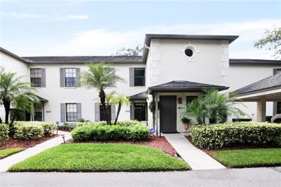 13128 Village Chase Circle UNIT ., Tampa, FL 33618 - #: E2400733