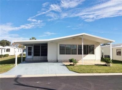 3124 Pond Hollow Street, Wesley Chapel, FL 33543 - #: E2401056