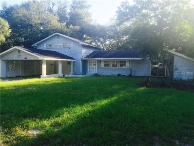 3256 Turtle Street, Dade City, FL 33523 - #: G4836223