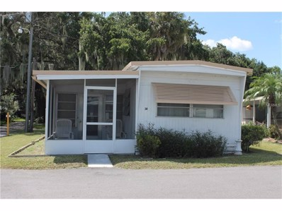12315 Us Highway 441 UNIT 30, Tavares, FL 32778 - #: G4845659