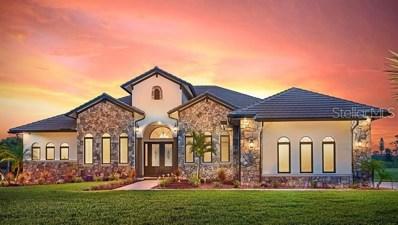 Lot 39 Grand Oak Lane, Tavares, FL 32778 - #: G4847464