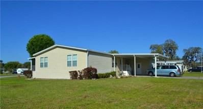 5150 Lexington Circle, Wildwood, FL 34785 - #: G4850949