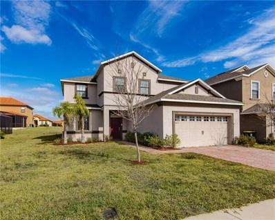 2335 Victoria Drive, Davenport, FL 33837 - #: G4851601