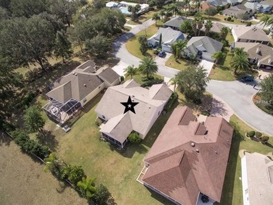 1286 Brunson Way, The Villages, FL 32162 - #: G4852612