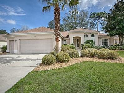 12831 SE 91ST Court, Summerfield, FL 34491 - #: G4852858