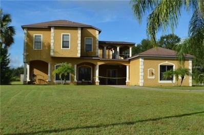 13413 Casa Verde Circle, Astatula, FL 34705 - #: G4854155