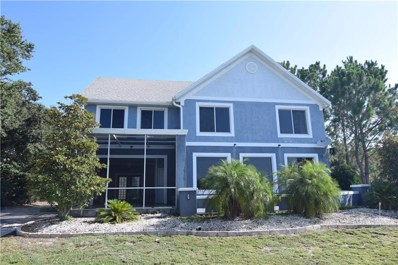10350 Log House Road, Clermont, FL 34711 - #: G4854705