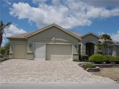 12608 SE 91ST Terrace Road, Summerfield, FL 34491 - #: G4855048