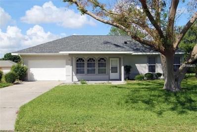 17520 SE 112TH Court, Summerfield, FL 34491 - #: G4855171