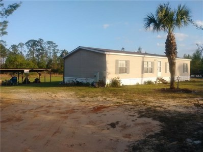 27710 Fishermans Road, Paisley, FL 32767 - #: G5000094