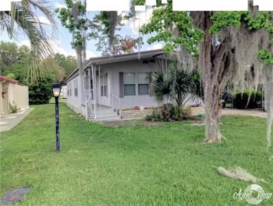 5499 Heritage Boulevard, Wildwood, FL 34785 - #: G5000284