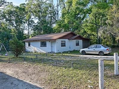 112 N Jasper Street, Bushnell, FL 33513 - #: G5000385