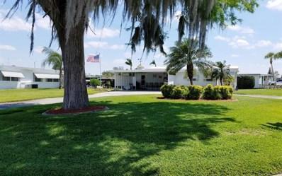 2519 Vindale Road, Tavares, FL 32778 - #: G5000410