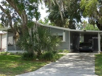 108 Lyonia Lane, Wildwood, FL 34785 - #: G5000697