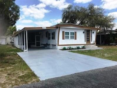 817 Pine Drive, Leesburg, FL 34788 - #: G5001501