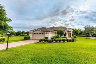 38949 Harborwoods Place, Lady Lake, FL 32159 - #: G5001541